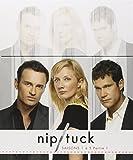 Nip Tuck - Saisons 1 à 5 (partie 1) - coffret 25 DVD (dvd)