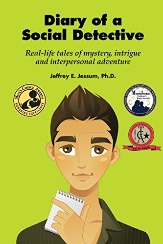 Diary of a Social Detective: Real-Life Tales of Mystery, Intrigue and Interpersonal Adventure