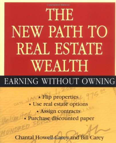 The New Path to Real Estate Wealth: Earning Without Owning (Business)