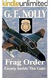 Frag Order: Enemy Inside The Gate