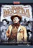Joel McCrea Westerns Collection (The Virginian / Cattle Drive / Border River / Mustang Country)