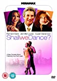 Shall We Dance? [DVD]