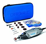 Dremel 3000 Series Multitool with 15 Accessories