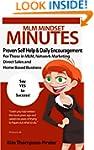 MLM Mindset Minutes: Proven Self-Help...