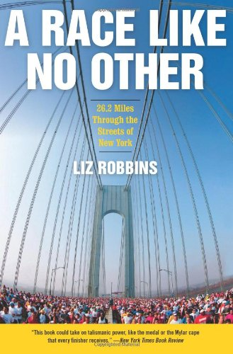 A Race Like No Other: 26.2 Miles Through the Streets of New York