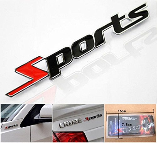 1-pc-majestic-modern-3d-sports-car-stickers-letter-metal-auto-decal-badge-topsale-size-13-x-135-cm