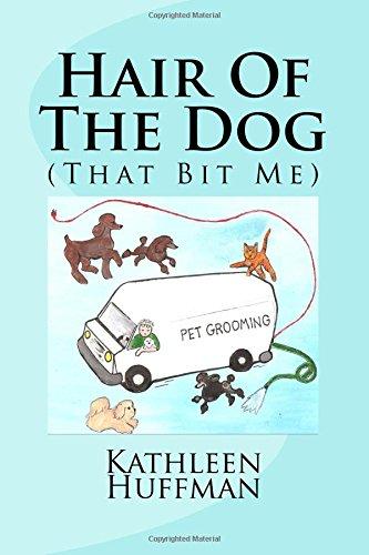 Hair Of The Dog: (That Bit Me) PDF