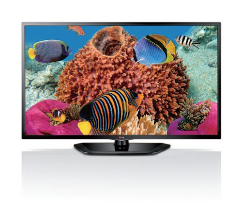 LG LCD 39LN5400 LED FHD 100MCI BLACK EDGE LED DVB-T 1xUSB 2xHDMi