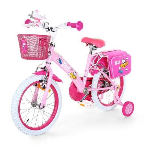 Bicicletta Pieghevole Bici Bicicletta Bambina 6 8 Anni Design Hello