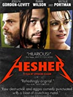 Hesher [HD]