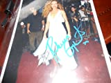 Rebecca Gayheart  SIGNED 8X10 AUTOGRAPH PHOTO REPRINT