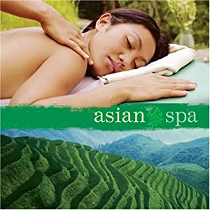 Asian Spa (Solitudes)