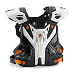NEW KTM THOR FORCE CHEST PROTECTOR SX EXC XC 85 125 250 3PW122060