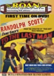 To the Last Man - DVD
