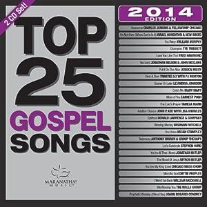 Top 25 Gospel Songs 2014