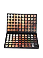 Bliss & Grace Paleta De Sombras 120 Colours N°4