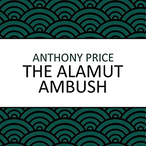 The Alamut Ambush Audiobook