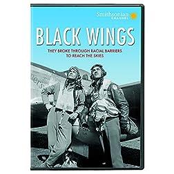 Smithsonian: Black Wings DVD