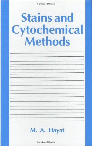Stains And Cytochemical Methods (Perspectives On Individual Differences)