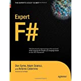Expert F# (Expert's Voice in .NET) ~ Don Syme