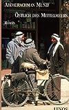 Östlich des Mittelmeers: Roman