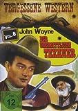 Vergessene Western, Vol. 8: Der unerbittliche Texaner