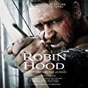 Robin Hood (       UNABRIDGED) by David B. Coe Narrated by Robin Sachs