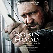 Robin Hood | [David B. Coe]
