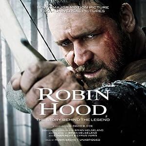 Robin Hood | [David B. Coe]