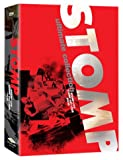 STOMP (Three DVD Box Set)