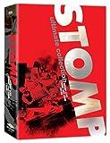 STOMP (Three DVD Box Set)