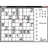 a1APPS Sudoku [Download]