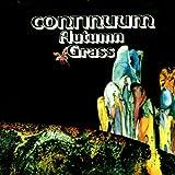 Autumn Grass - Continuum