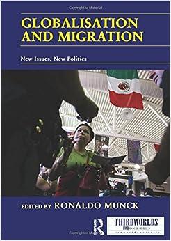 (Thirdworlds): Ronaldo Munck: 9780415590877: Amazon.com: Books