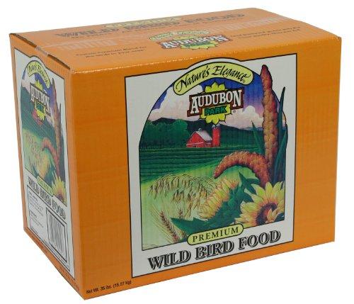 Cheap Global Harvest/woodinville 92451 35-Pound Premium Wild Bird Food (B004R0XF3I)