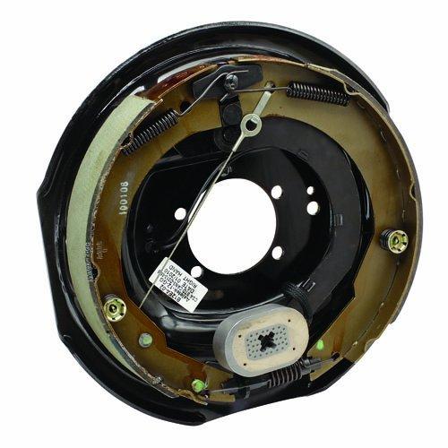 "Tekonsha 54801-007 12"" X 2"" Right Hand Self-Adjusting Brake Assembly"