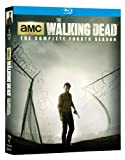 The Walking Dead: Season 4 [Blu-ray]