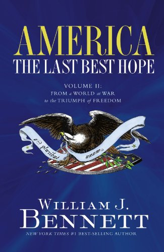 America: The Last Best Hope (Volume II): From a World at War to the Triumph of Freedom (Hope Merchandise compare prices)