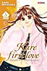 KARE FIRST LOVE T05 ED DOUBLE par Miyasaka
