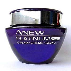 Avon Anew Platinum Night Cream