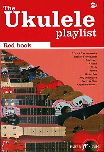 Ukulele Playlist Red Book (The Ukulele Playlist)
