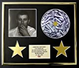 ARCTIC MONKEYS/CD DISPLAY/LIMITED EDITION/COA/WHATEVER PEOPLE SAY I AM, THAT'S WHAT I AM NOT