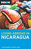 img - for Moon Living Abroad in Nicaragua book / textbook / text book