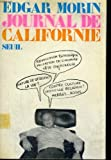 Journal de californie (2020011514) by Edgar Morin