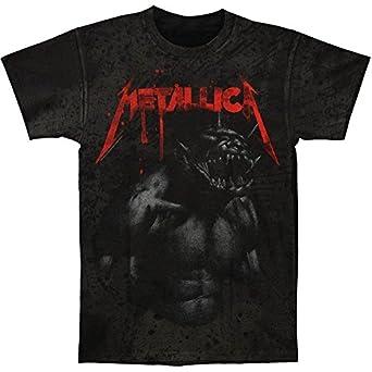 Metallica Jump In The Fire Metallica - Jump in the fire