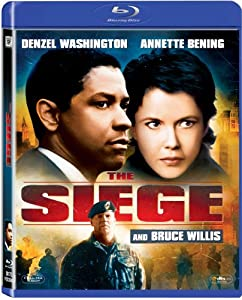 The Siege [Blu-ray]
