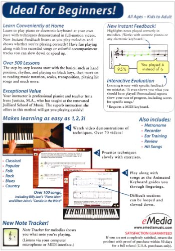 Connecting your keyboard - Pianu - The Online Piano That ...