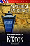 img - for Material Evidence (A Jack Carston Mystery) book / textbook / text book