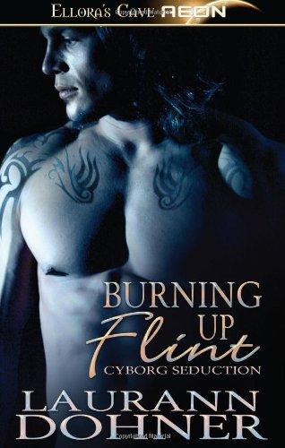 Image of Burning Up Flint