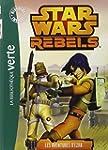 Star Wars Rebels 01 - Les aventures d...